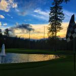 Cultus Lake Golf Club 3